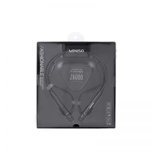 e0671abb76b Fashionable Bluetooth Headphones Model:Z6000 (Black)