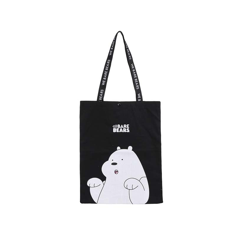 Ice We E9h2diewy Nepal Bag Miniso Bears Bear Shopping Bare PX8nwOk0